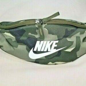 Nike Bags - NWT | NikeHeritage Sportswear Retro Camo Bag